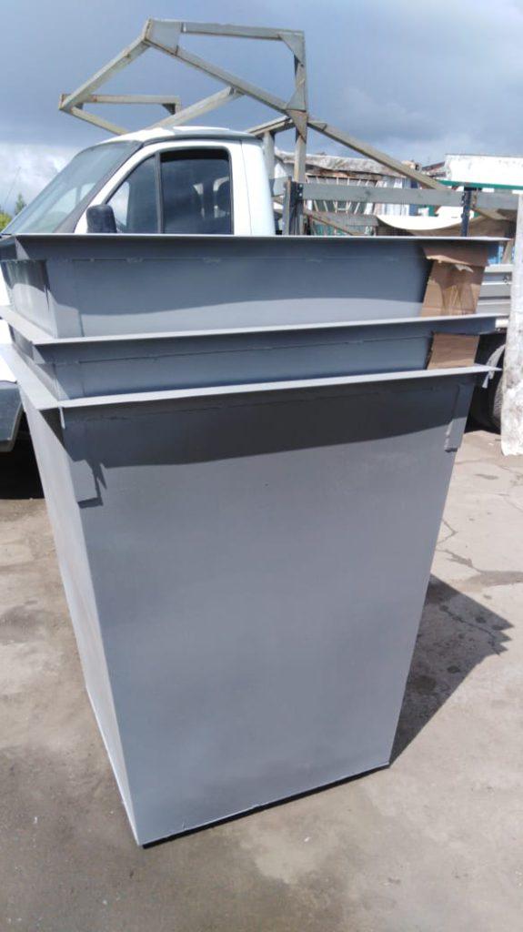 контейнер для мусора 0,75м